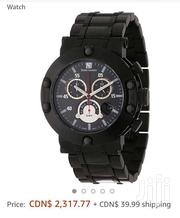 Steinhausen Monte Carlo Redux Swiss Made Chronograph Watch. | Watches for sale in Greater Accra, Ashaiman Municipal