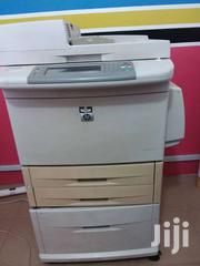HP Laser Jet 9050mfp Printer ( Black And White) | Computer Accessories  for sale in Greater Accra, Achimota