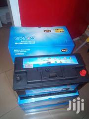 17 Plates Winar Battery + Free Home/Office Delivery-kia Toyota Hyundai | Vehicle Parts & Accessories for sale in Greater Accra, Kwashieman