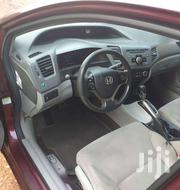 Sweat Solid Honda Civic 2012 For Quick Sale | Cars for sale in Greater Accra, Akweteyman