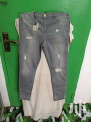 Ladies River Island Jeans | Clothing for sale in Greater Accra, Roman Ridge