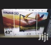 CURVED SMART 43INCH SATELLITE DIGITAL TV | TV & DVD Equipment for sale in Greater Accra, Accra Metropolitan