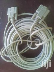 Quality & Durable VGA Cable (50 Ft) Long | Computer Accessories  for sale in Ashanti, Kumasi Metropolitan