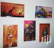 Printed Art Canvas Frames | Arts & Crafts for sale in Greater Accra, Tesano