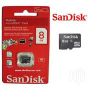 SANDISK 8GB MEMOEY CARDS | Clothing Accessories for sale in Greater Accra, Asylum Down