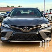 New Toyota Camry 2019 Black | Cars for sale in Greater Accra, Airport Residential Area