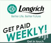 JOIN LONGRICH BUSINESS | Manufacturing Equipment for sale in Eastern Region, New-Juaben Municipal