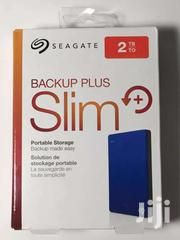 2TB Seagate Slim External Drive USB 3.0 | Laptops & Computers for sale in Greater Accra, Kokomlemle