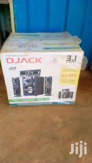 Home Theater (DJACK) | Audio & Music Equipment for sale in Greater Accra, Ashaiman Municipal