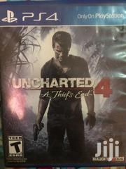 Uncharted 4, Playstation 4 | CDs & DVDs for sale in Central Region, Awutu-Senya