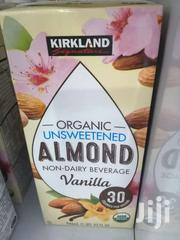 Organic Almond Non Diary | Meals & Drinks for sale in Greater Accra, Korle Gonno