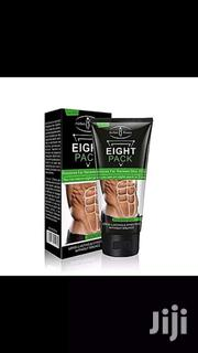 Eight Pack ABS Abdominal Fat Reducer Gel - 170g   Makeup for sale in Greater Accra, Ashaiman Municipal