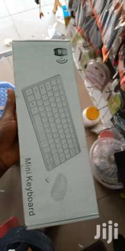 Wireless Keyboard and Mouse | Computer Accessories  for sale in Greater Accra, Darkuman
