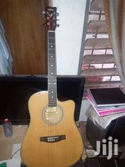 Yamaha Semi-acoustic Guitar For Sale | Musical Instruments for sale in Greater Accra, Achimota