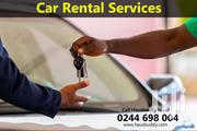 Car Rental Services | Automotive Services for sale in Greater Accra, Abossey Okai