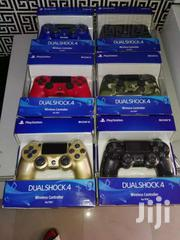 PS4 & PS4 Pro Controller | Video Game Consoles for sale in Greater Accra, Odorkor