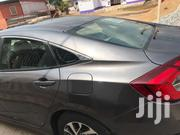 Very Clean Honda Civic 2016 Clean Engine Automatic | Cars for sale in Greater Accra, Burma Camp