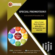Promotion: Business Plan + Proposal | Automotive Services for sale in Greater Accra, Ga East Municipal
