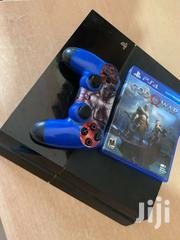 Ps4 Standard With God Of War | Video Game Consoles for sale in Greater Accra, Okponglo