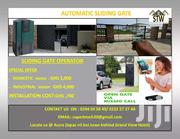 Automated Gate | Automotive Services for sale in Greater Accra, Nii Boi Town
