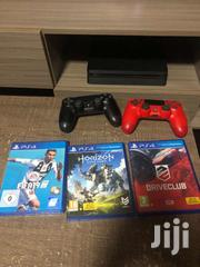 PS4 Slim   Video Game Consoles for sale in Greater Accra, Darkuman