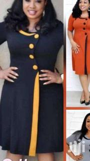 Midi Dress | Clothing for sale in Greater Accra, Old Dansoman
