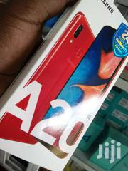 New Samsung Galaxy A20 32 GB   Mobile Phones for sale in Greater Accra, South Kaneshie