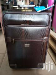 Leather Bag-medium Size | Bags for sale in Greater Accra, Kwashieman