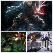 Nioh Pc Game | Video Game Consoles for sale in Ashanti, Ejisu-Juaben Municipal