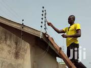 Electric Fencing Installation Company   Building & Trades Services for sale in Greater Accra, Accra Metropolitan