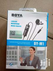 Boya Microphone | Audio & Music Equipment for sale in Greater Accra, Kokomlemle