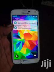 Galaxy S5 16gb + Free 8gb Memory Card | Accessories for Mobile Phones & Tablets for sale in Greater Accra, Alajo