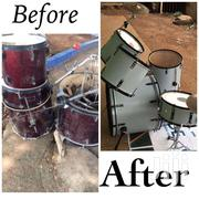 Repair Your Drums Set   Musical Instruments for sale in Greater Accra, Adenta Municipal