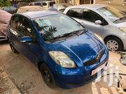 Toyota Vitz 2008 Blue | Cars for sale in Greater Accra, South Shiashie
