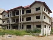 Uncompleted Storey Building For Sale At Parkoso Newsite | Houses & Apartments For Sale for sale in Ashanti, Kumasi Metropolitan