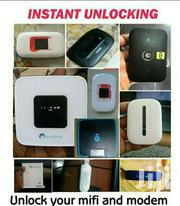 Mifi & Router Decoding/ Unlocking | Computer Accessories  for sale in Greater Accra, Airport Residential Area