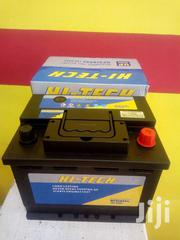 13 Plates Hi Tech Battery/We Deliver For Free | Vehicle Parts & Accessories for sale in Greater Accra, Okponglo