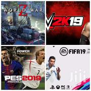Computer Games Installation | Video Game Consoles for sale in Greater Accra, Kwashieman
