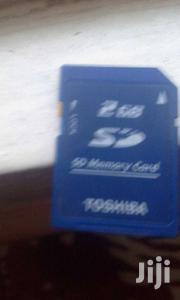 MEMORY CARD 2GB | Accessories for Mobile Phones & Tablets for sale in Greater Accra, Achimota