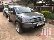 Honda Crossroad 2007 Gray | Cars for sale in Greater Accra, South Shiashie