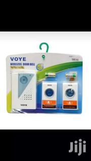 VOYE WIRELESS DOOR BELL | Home Appliances for sale in Greater Accra, Accra Metropolitan