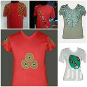Unisex T Shirts. | Clothing for sale in Greater Accra, Dansoman