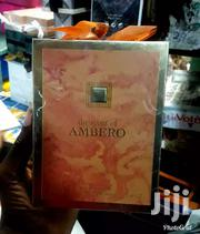 THE SCENT OF AMBERO PERFUME | Fragrance for sale in Greater Accra, Korle Gonno