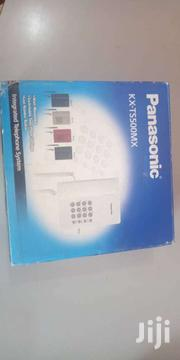 Panasonic Integrated Telephone System | TV & DVD Equipment for sale in Greater Accra, Kwashieman