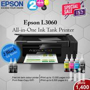 Epson Printer L3060 | Commercial Property For Sale for sale in Greater Accra, Asylum Down
