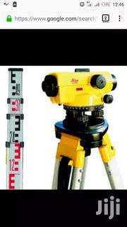Automatic Levelling Instrument   Manufacturing Materials & Tools for sale in Greater Accra, Agbogbloshie