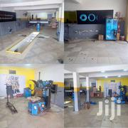 Wheel Alignment And Tyre Balancing | Vehicle Parts & Accessories for sale in Ashanti, Kumasi Metropolitan