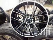 Standard Alloy Rims With Tyres | Vehicle Parts & Accessories for sale in Ashanti, Kumasi Metropolitan