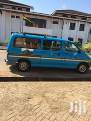 Toyota Hiace 2010 Model Diesel Engine For Quick Sale | Cars for sale in Central Region, Awutu-Senya