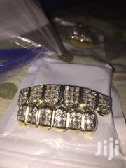 GOLD GRILLZ (For Teeth!!) | Watches for sale in Greater Accra, East Legon (Okponglo)